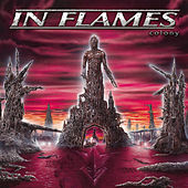Colony (Reissue 2014) by In Flames