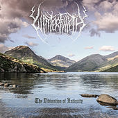 The Divination of Antiquity by Winterfylleth