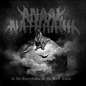 In the Constellation of the Black Widow by Anaal Nathrakh