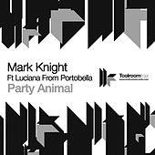 Party Animal by Mark Knight