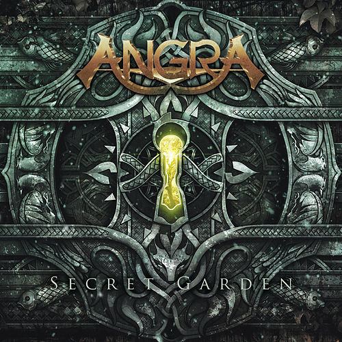 Secret Garden by Angra