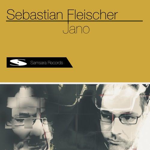 Jano. von <b>Sebastian Fleischer</b> - 500x500