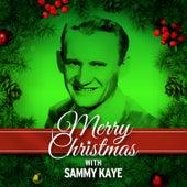 Merry Christmas with Sammy Kaye by Sammy Kaye