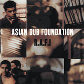 Rafi (Remastered) by Asian Dub Foundation