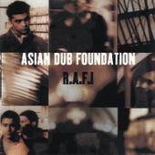 Rafi (Remastered) by Asian Dub Foundation