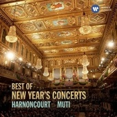 Best of New Year's Concerts - Neujahrskonzerte by Various Artists