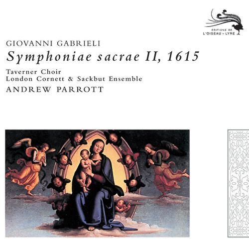 Gabrieli, Giovanni: Symphoniae Sacrae II by Various Artists