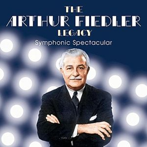 Symphonic Spectacular by Various Artists