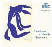 Canzoni e Danze by Piffaro