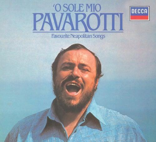 O Sole Mio by Luciano Pavarotti