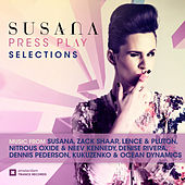 Press Play Selections - Single by Various Artists