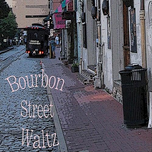 Bourbon Street Waltz by Gary Tanin