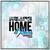 Back Home for Christmas (Songs About the X-Mas Factor) by Various Artists