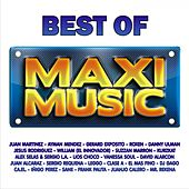 Best of Maxi Music - EP by Various Artists