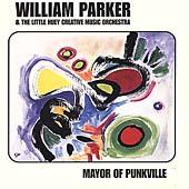 Mayor Of Punkville by William Parker