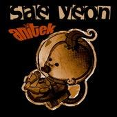 Sae Yeon - EP by Anitek