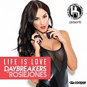 Life Is Love (feat. Rosie Jones) by Headphones
