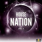 House Nation Vol.3 - EP by Various Artists