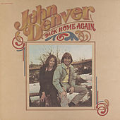 Back Home Again by John Denver