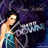 Shut It Down by Amy Weber