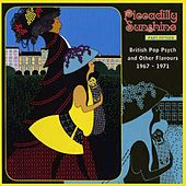 Piccadilly Sunshine, Part 15: British Pop Psych & Other Flavours, 1967 - 1971 by Various Artists