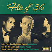 Hits of '36 by Various Artists