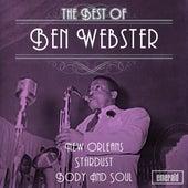Best of Ben Webster von Ben Webster