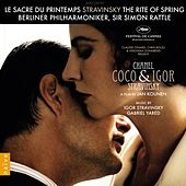 Coco Chanel & Igor Stravinsky (Original Motion Picture Soundtrack) by Various Artists