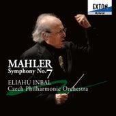 Mahler: Symphony No. 7,