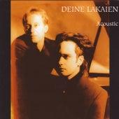 Acoustic by Deine Lakaien