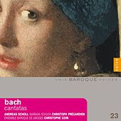 Bach: Cantatas 180, 49, 115 by Various Artists