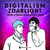 Zdarlight (Fedde Le Grand & Deniz Koyu Remix) by Digitalism