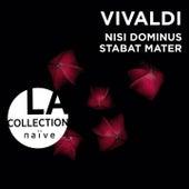 Vivaldi: Nisi Dominus, Stabat Mater by Jean-Christophe Spinosi