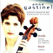 Dvořák, Bloch: Cello Concertos by Anne Gastinel