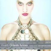 Vivaldi: Orlando Furioso by Jean-Christophe Spinosi