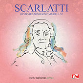 Scarlatti: Keyboard Sonata in C Major, L. S2 (Digitally Remastered) by Ernst Gröschel
