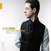 César Franck by Bertrand Chamayou