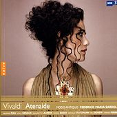 Vivaldi: Atenaide by Various Artists