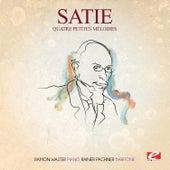 Satie: Quatre Petites mélodies (Digitally Remastered) by Rainer Pachner