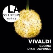 Vivaldi: Gloria, Dixit Dominus by Various Artists