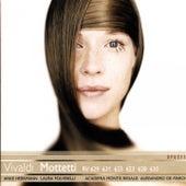 Vivaldi: Mottetti RV 629, RV 631, RV 633, RV 623, RV 628, RV 630 by Alessandro De Marchi