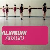 Albinoni (Adagio & autres chefs-d'oeuvre) by Jean-Claude Malgoire