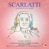 Scarlatti: Salve Regina in A Minor (Digitally Remastered) by Tovijs Lifsics
