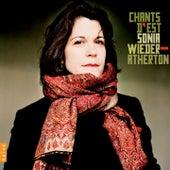 Chants d'Est (sur le sentier recouvert) by Various Artists