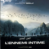 L'Ennemi intime (Original Motion Picture Soundtrack) by Alexandre Desplat