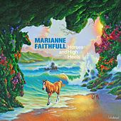 Horses and High Heels by Marianne Faithfull