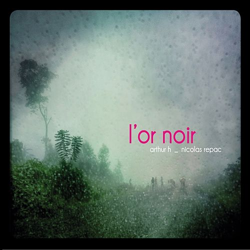 L'Or Noir by Arthur H