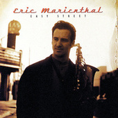 Easy Street by Eric Marienthal