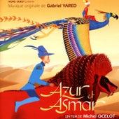 Azur et Asmar (Original Motion Picture Soundtrack) by Gabriel Yared