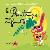 Le printemps des enfants by Various Artists